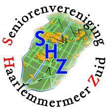 dit is het logo van SHZ