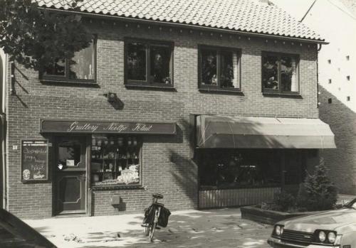 Korenaarstraat