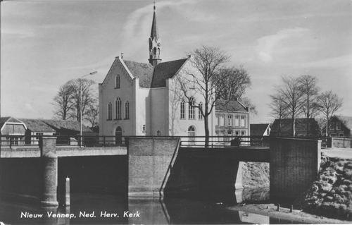 Ned. Hervormde kerk
