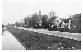 Venneperweg Oost